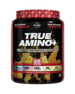 Elite Labs USA True Amino 30 Servings