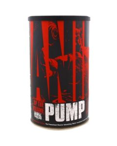 Universal Nutrition A Pump - The Preworkout Muscle Volumizing Stack