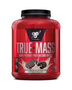BSN True-Mass Ultra Premium Mass Gainer