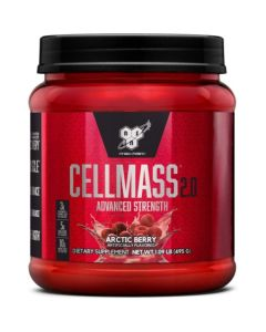 BSN Cellmass Concentrated Post-Workout Recovery 50 Servings