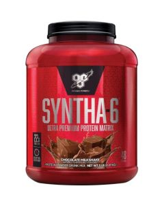 BSN Syntha-6 - Ultra Premium Protein Powder