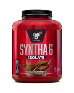 Bsn Syntha-6 Isolate  Protein Powder 48 servings