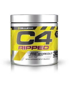 Cellucor C4 Ripped Pre Workout Powder