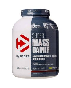Dymatize Super Mass Weight Gainer