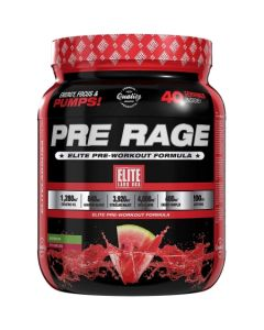 Elite Labs USA Pre-Rage Elite Pre-workout 280 g