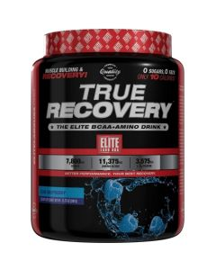 Elite Labs USA True Recovery BCAA + Amino