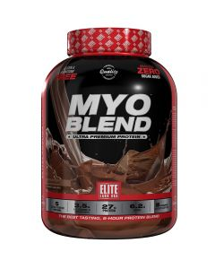 Elite Lab MyoBlend Ultra Premium Protein