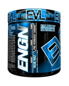 Evlution Nutrition ENGN Pre-Workout 30 Servings