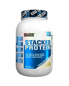 Evlution Nutrition Stacked Protein Powder 2lbs