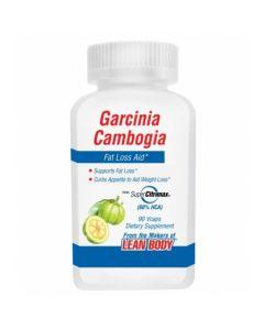 Labrada Garcinia Cambogia - 90 Vcaps