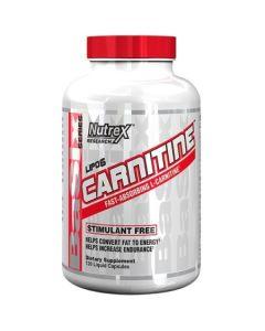 Nutrex Lipo-6 Carnitine - 120 Capsules