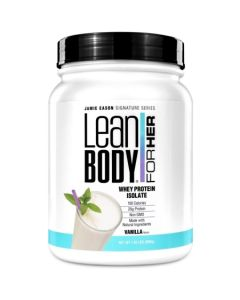 Lean Body For Her Whey Protein Isolate