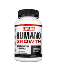 Labrada Humano Growth 120 Capsules