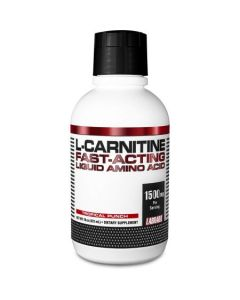 Labrada Nutrition Liquid L-Carnitine Tropical Punch