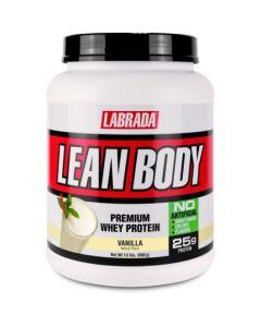 Labrada Nutrition Lean Body Premium Whey Protein