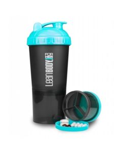 Labrada Lean Body For Her Shaker 3 in 1