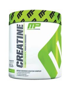 MusclePharm Creatine Rapidly Absorbed Complex