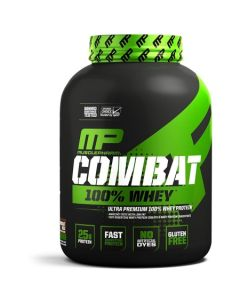 Musclepharm 100% Combat Whey Protein