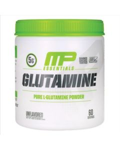 MusclePharm Glutamine Mineral Supplement
