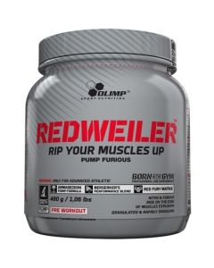 Olimp RedWeiler Pre-Workout Powder