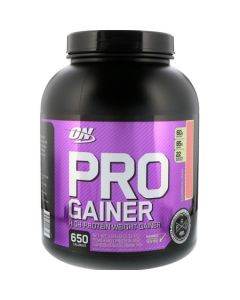 Optimum Nutrition Pro Gainer High-Protein Weight Gainer