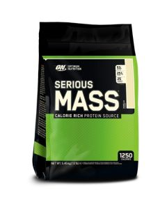Optimum Nutriton Serious Mass Weight Gainer