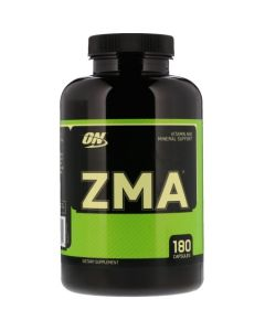 Optimum Nutrition ZMA - Post Workout Recovery