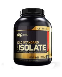 Optimum Nutrition - Gold Standard 100% Isolate Protein Whey