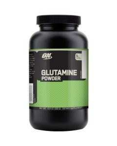Optimum Nutrition Glutamine Powder 300gm