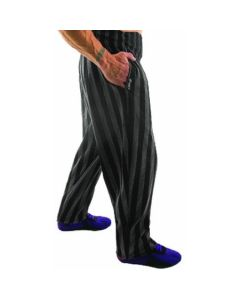 Otomix Bodybuilding Baggy Gym Pant - Charcoal Stripe
