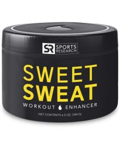 sweet sweat workout enhancer cream