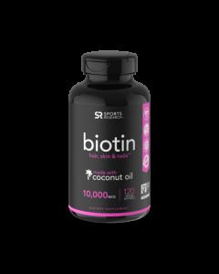 Sport Research Biotin 10,000mcg