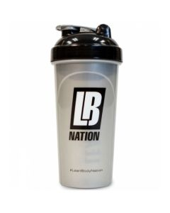 Labrada Nation Shaker Bottle 25 Oz