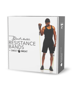 Sports Research Performance Resistance Bands - Cable Resistance Bands