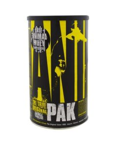 Universal Nutrition Animal Pak - Training Supplement - 44 Packs