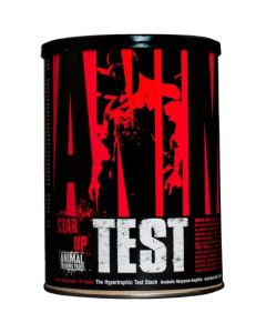 Universal Animal Test Testosterone Support 21 packs