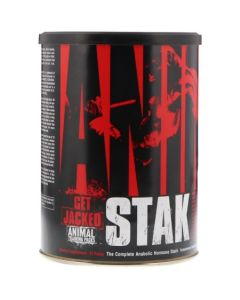 Universal Nutrition A Stak Testosterone Optimizers