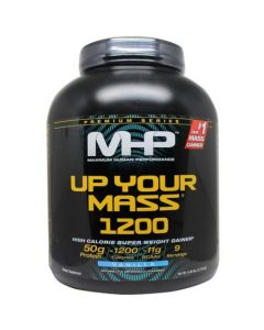MHP Up Your Mass Weight Gainer