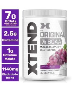 Scivation Xtend BCAA Powder - Branched Chain Amino Acids