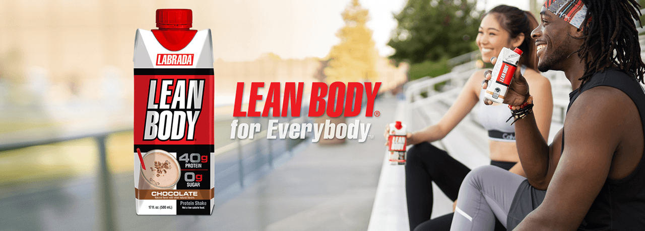 LeanBodyRTDProtein